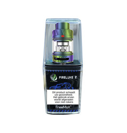Freemax Fireluke 2 Metal  Tank - 2ml