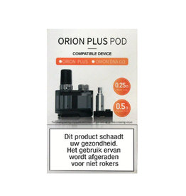 Lost Vape - Orion PLUS Schoten - 2 Stk