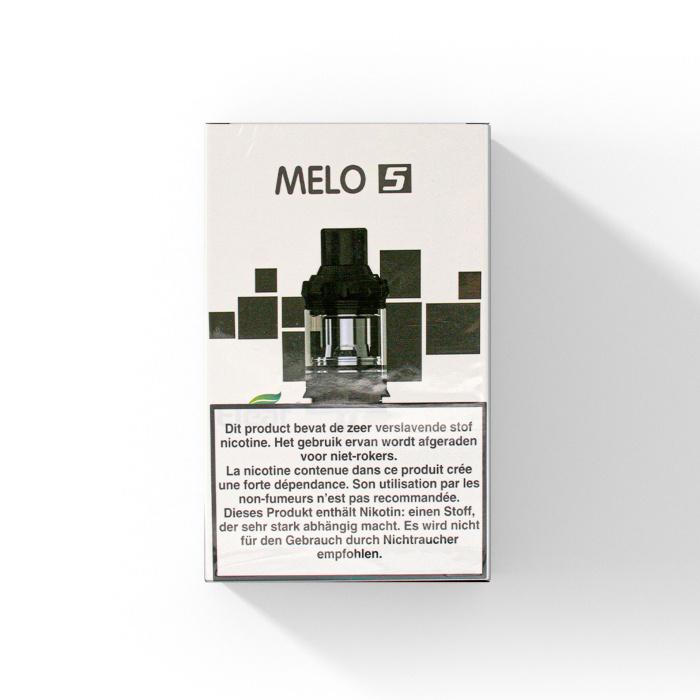 Eleaf Melo 5 Clearomizer - 2 ml