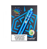 FreeMax GEMM 80W Pen Kit - 2900Mah