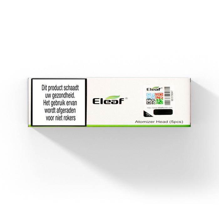Eleaf EC-S Coils - 5pcs