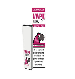 Parrot Vape Disposable - Pink Lemonade - 380Puff
