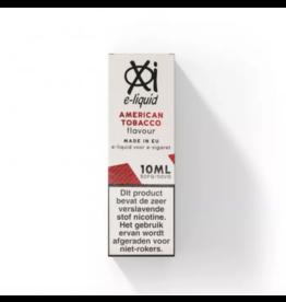 OXi - American Tobacco