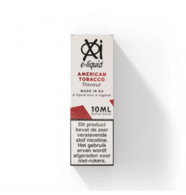 OXi - Amerikanischer Tabak