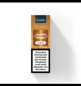 Zensations - Überragender Tabak