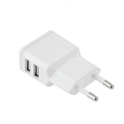 Grab n Go - Verloopstekker - Dual USB