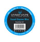 Vandy Vape - KA1 Fused ClaptonWire KA1/28ga*2(=)+32ga 10ft