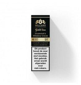 Millers Juice - Kleeblatt-Whisky-Creme - 100VG