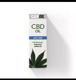 CanOil - CBD Oil 10% - 30ML