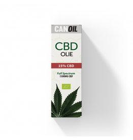 CanOil - CBD Olie 15% - 10ML