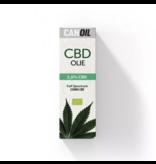 CanOil - CBD Oil 2,5% - 10 ml