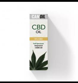 CanOil - CBD Olie 5% - 30ML