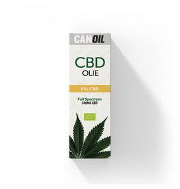 CanOil - CBD Olie 5% - 10ML