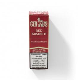 Cirkus - Roter Absinth (Nic Salt)