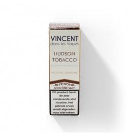 VDLV - Hudson Tabak (Nic Salt)