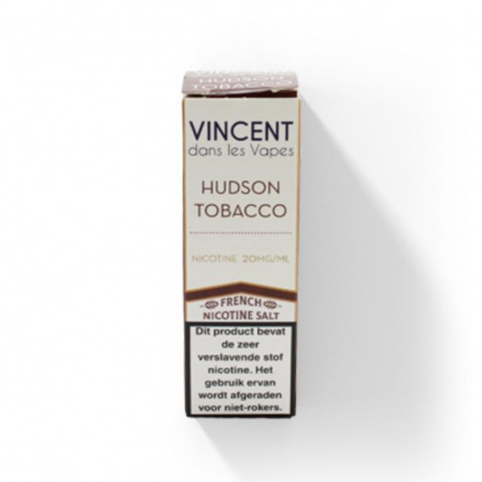 VDLV - Hudson Tobacco (Nic Salt)