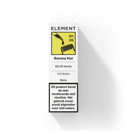 Element - Banana Nut