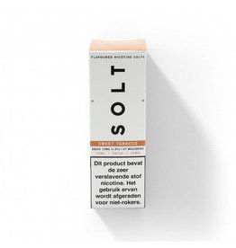 Solt - Sweet Tobacco (Nic Salt)