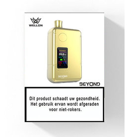 Wellon Beyond AIO Pod Kit - 35W