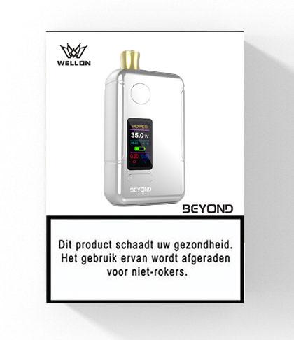 Wellon Beyond AIO Pod Kit - 35W