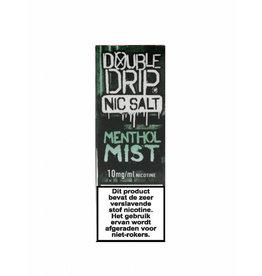 Double Drip - Menthol Mist (Nic Salt)