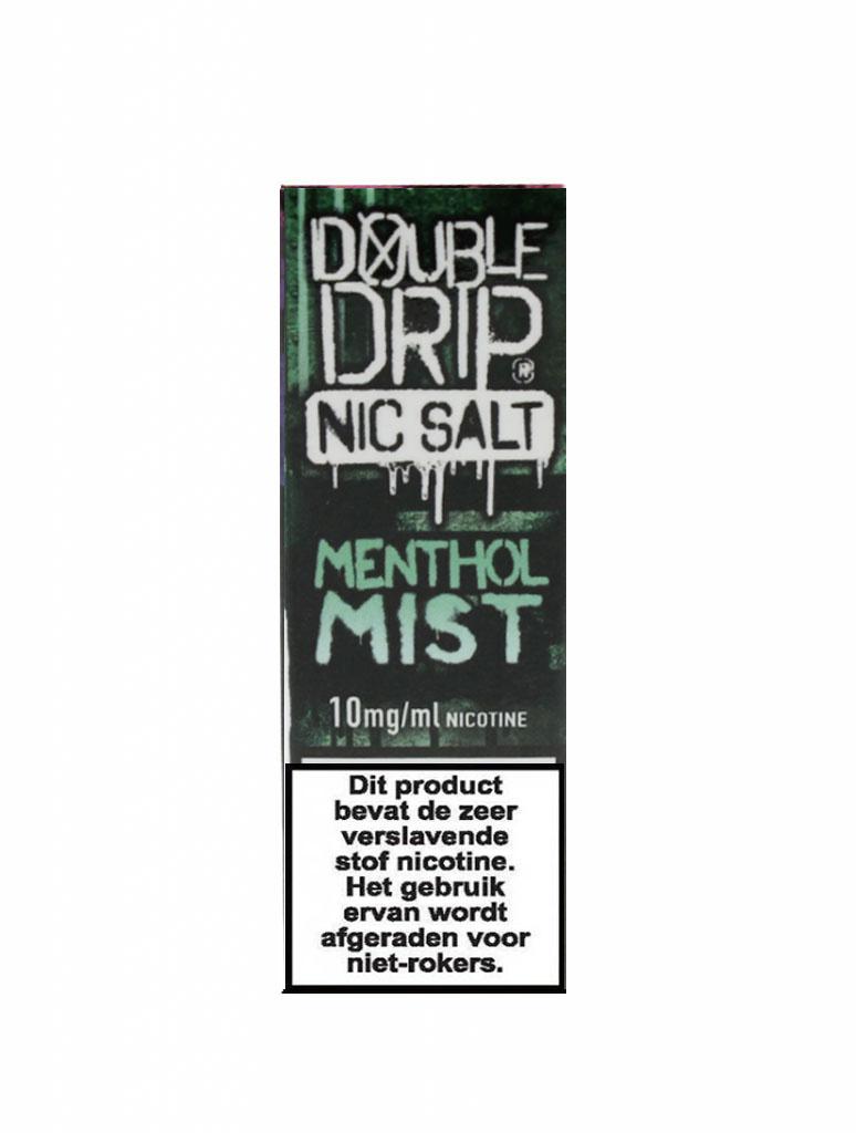 Double Drip - Menthol Mist