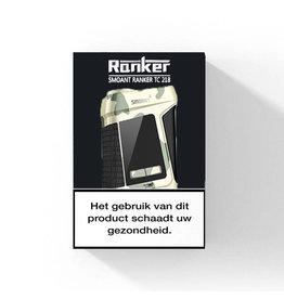 Smoant Ranker Boxmod TC - 218W