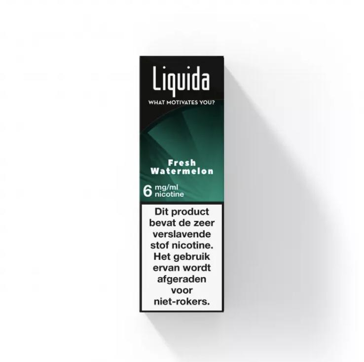 Liquida - Frische Wassermelone