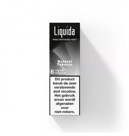 Liquida - Natürlicher Tabak