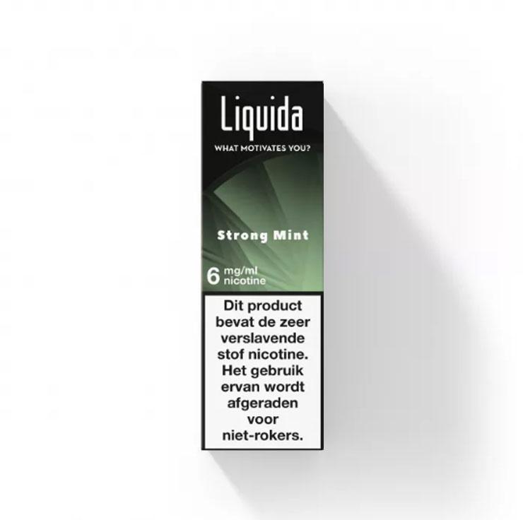 Liquida - Starke Minze