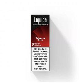 Liquida - Tobacco Kiss