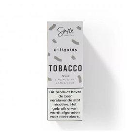 Einfache Grundlagen - Tabak