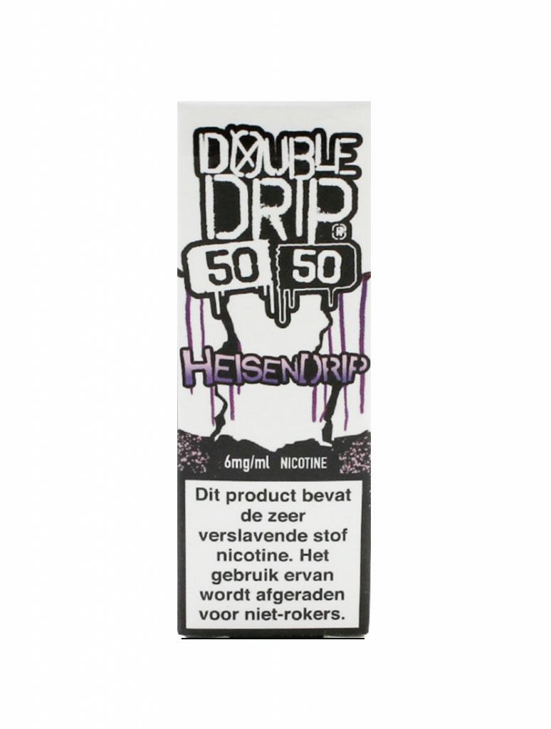 Double Drip - Heisendrip