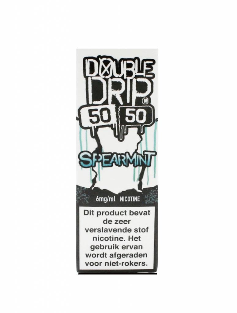 Double Drip -  Spearmint