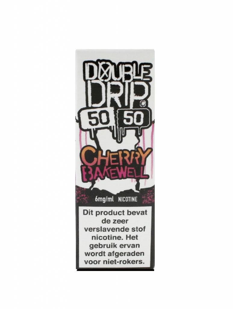 Double Drip - Cherry Bakewell