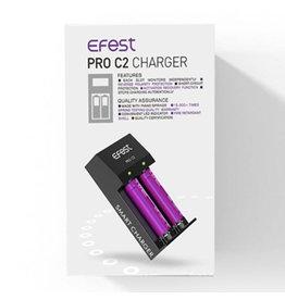 Efest Pro C2 Oplader