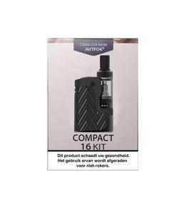 Justfog Compact 16 Starterset - 1400mAh
