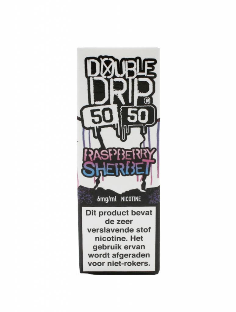 Double Drip - Raspberry Sherbet