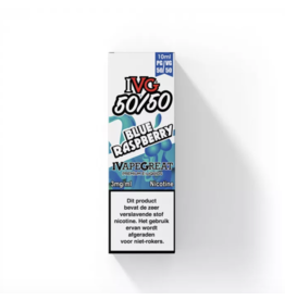 IVG - Blaue Himbeere