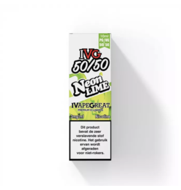 IVG - Neon Lime