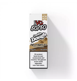 IVG - Dessert Cookie Dough