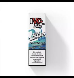 IVG - Blaue Himbeere (Nic Salz)