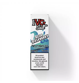 IVG - Blue Raspberry (Nic Salt)