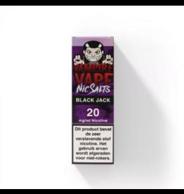 Vampire Vape - Black Jack (Nic Salt)