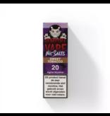 Vampire Vape - Sweet Tobacco (Nic Salt)