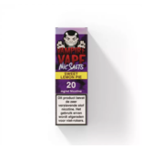 Vampire Vape - Sweet Lemon Pie (Nicksalz)