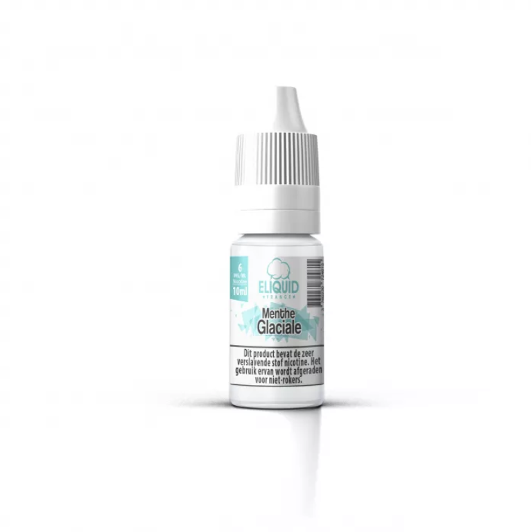 Eliquid France -  Menthe Glaciale