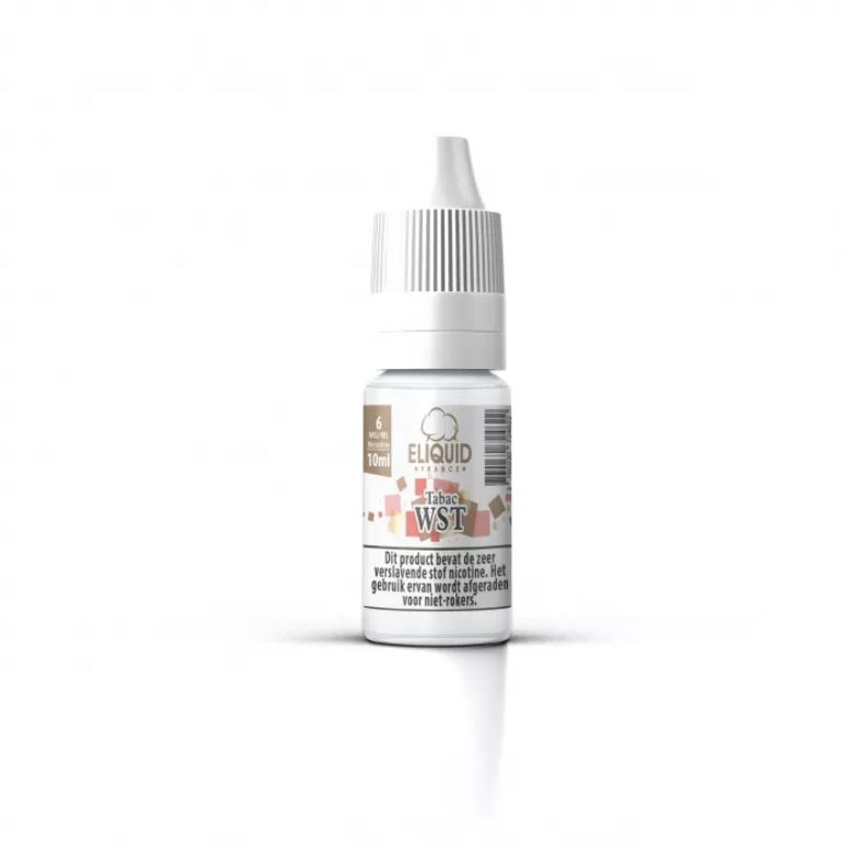 Eliquid France - Tabac WST