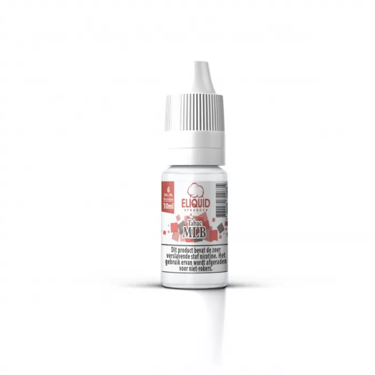 Eliquid France -  Tabac MLB