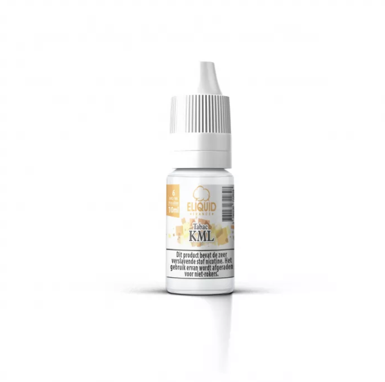 Eliquid France - Tabac KML